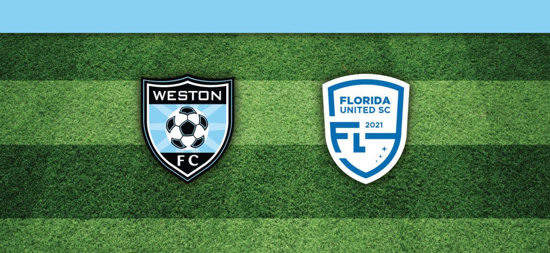 Florida United SC Announcement - Web-100