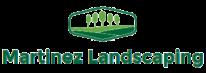 martinez landscaping