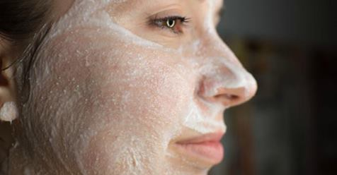 Aspirina para eliminar manchas de la cara