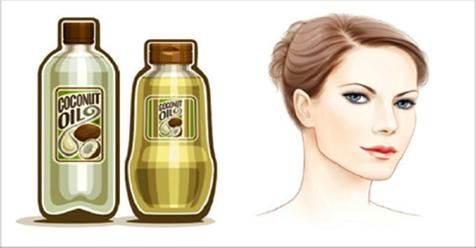 Rejuvenecer con aceite de coco