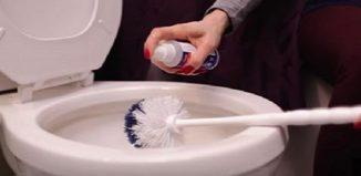 Trucos para la limpieza del baño