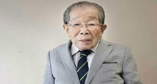 14 consejos saludables de un médico japonés de 105 años