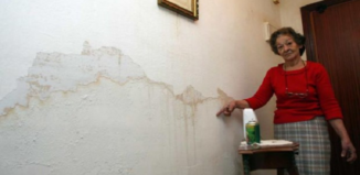 Así se elimina la humedad de la casa