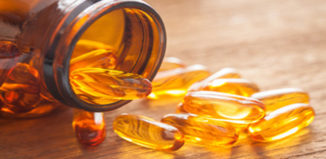 Las vitaminas que debes tomar despues de los 40