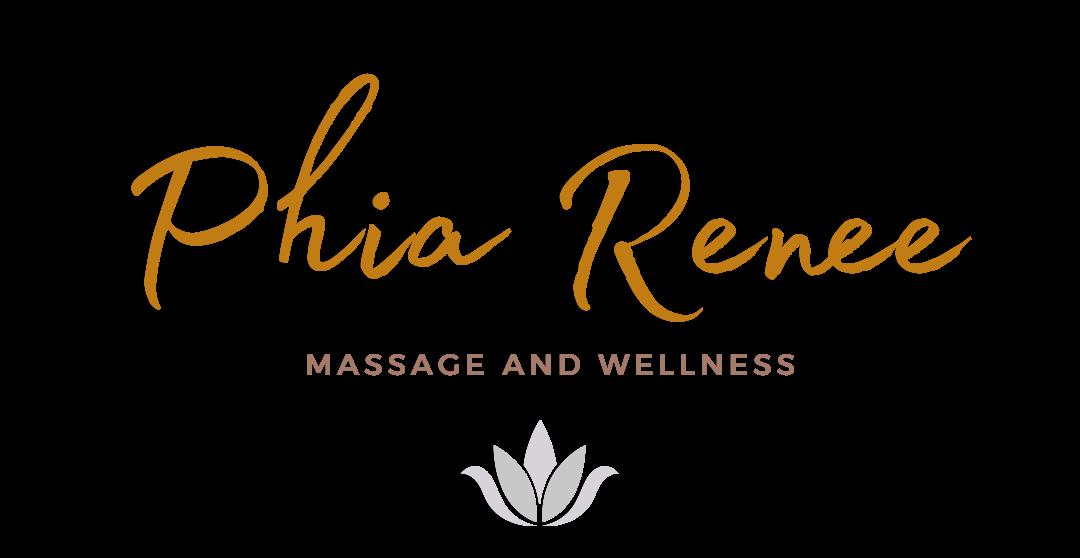Massage and Wellness by Phia