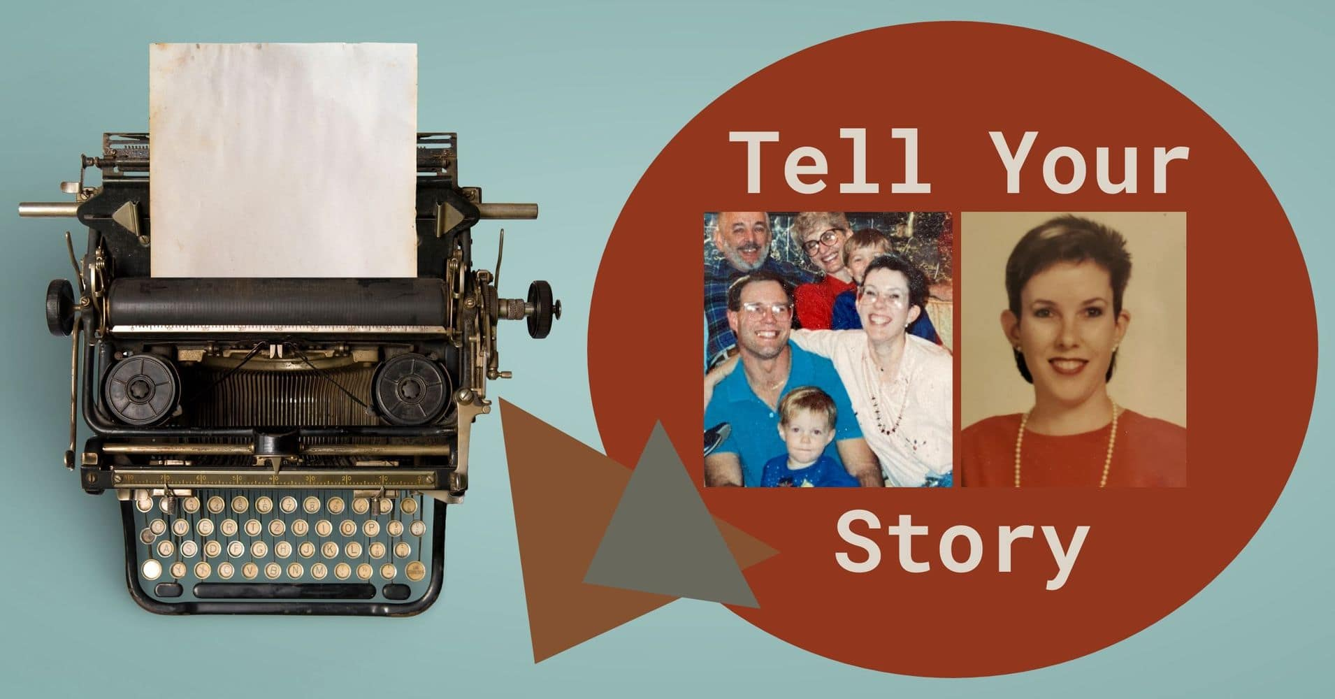 "Featured image for ""Tell Your Story"""