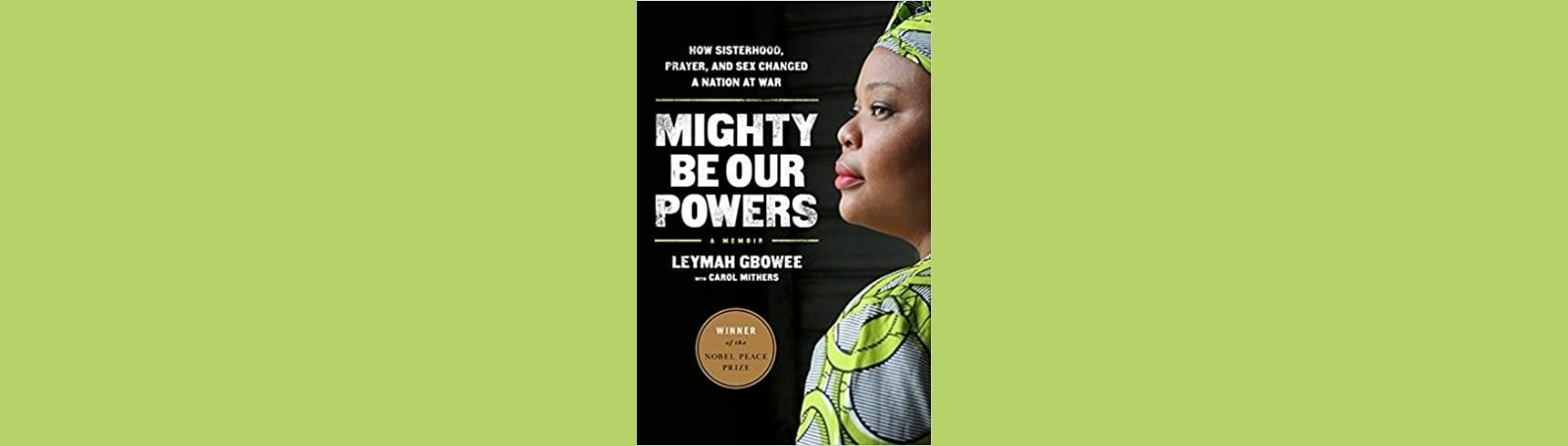 """Featured image for """"Mighty Be Our Powers"""""""