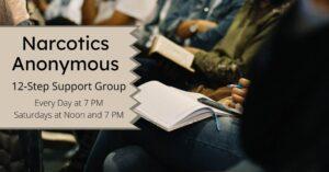 Narcotics Anonymous Meetings in Chandler Arizona