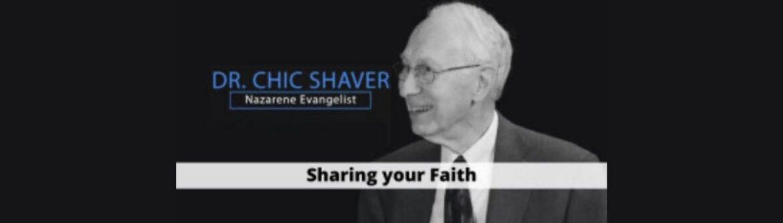 Christian Study: Sharing Your Faith