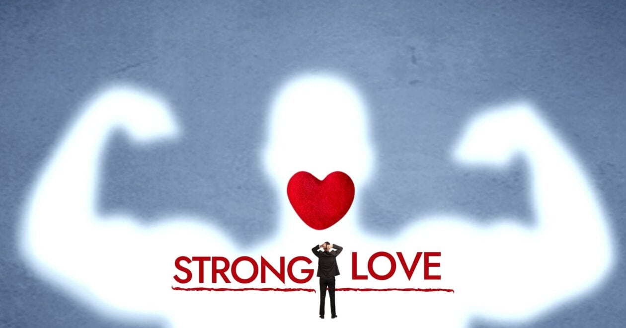 Blog: Strong Love