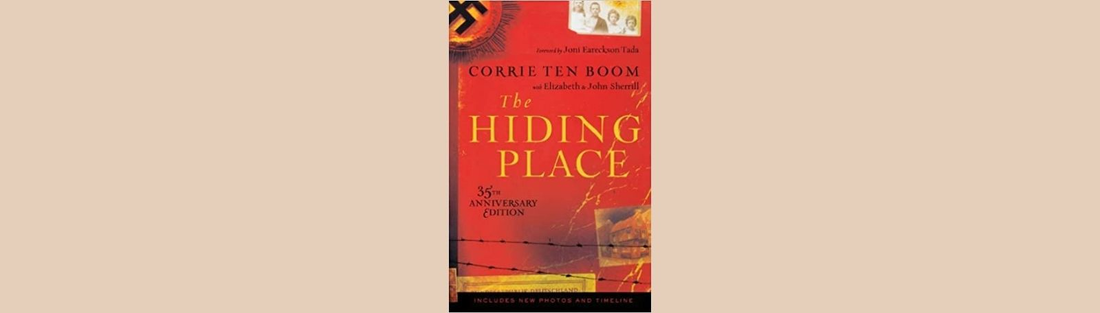 """Featured image for """"The Hiding Place"""""""