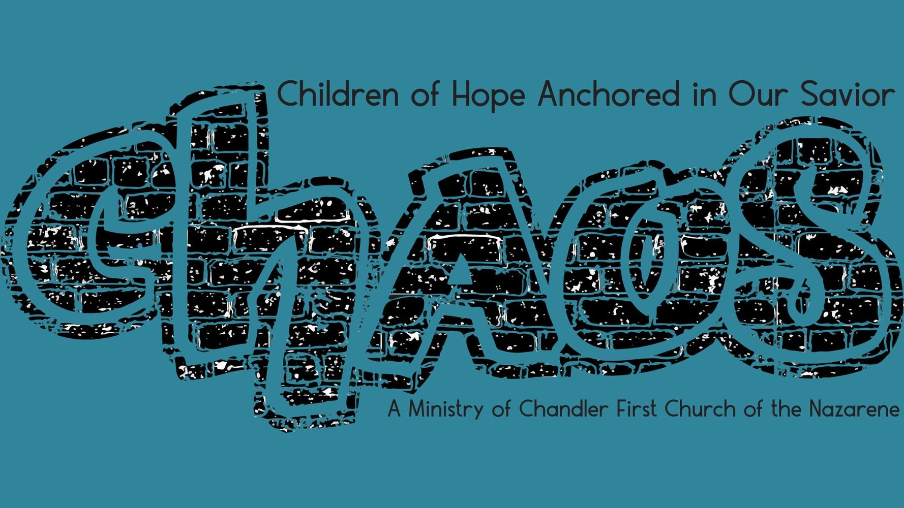 CHAOS Children's Ministry at Chandler Nazarene