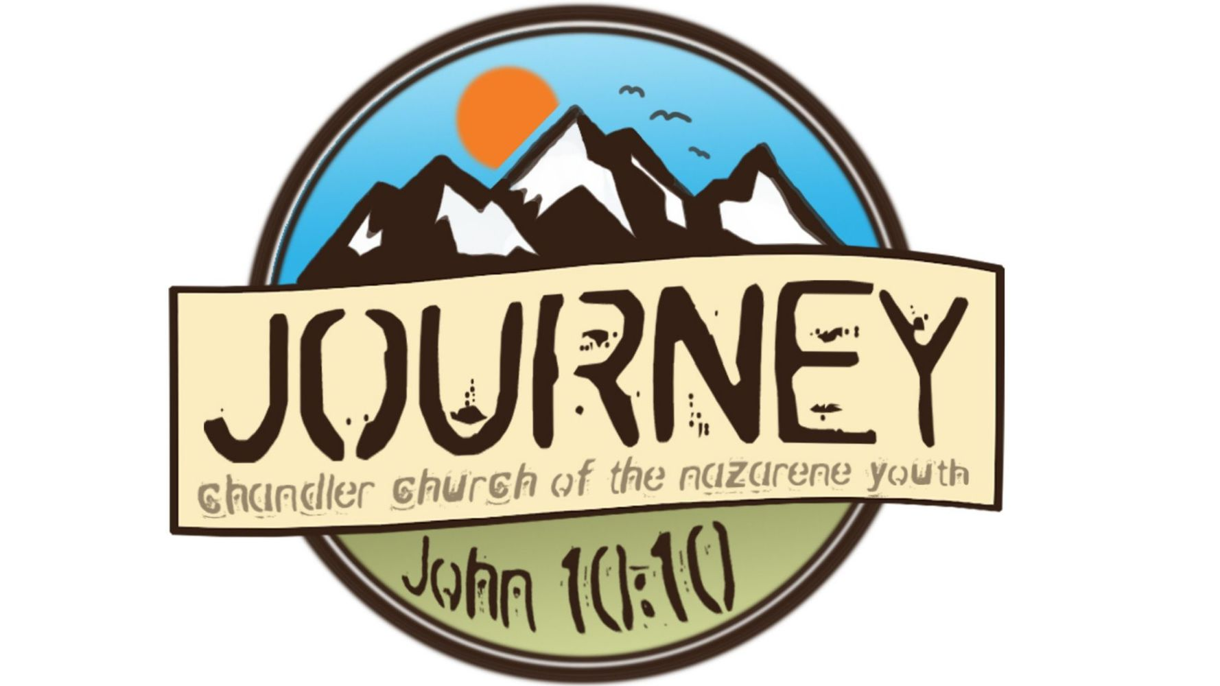 Journey Youth Ministry at Chandler Nazarene