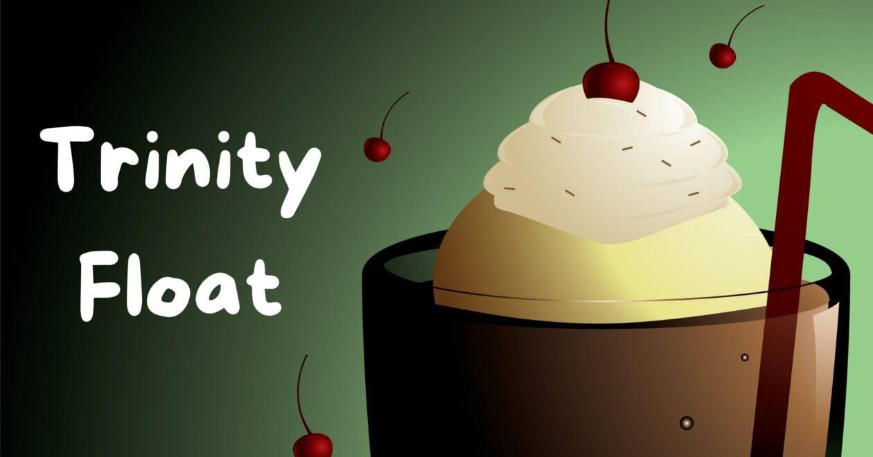 Children's Message: Trinity Float