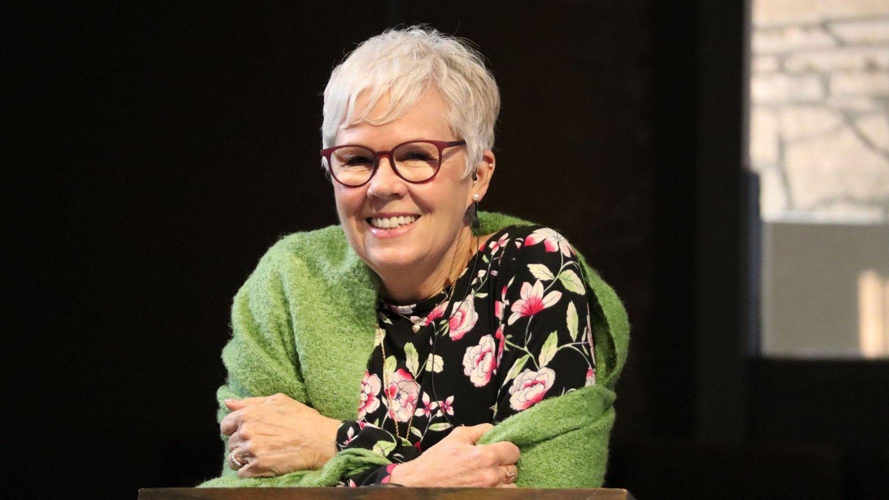 Reverend Denise Burns, Lead Pastor at Chandler Nazarene