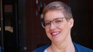 Melissa Anderson, Office Administrator at Chandler Nazarene