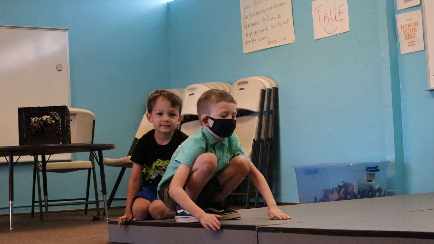 Children's Ministry at Chandler Nazarene
