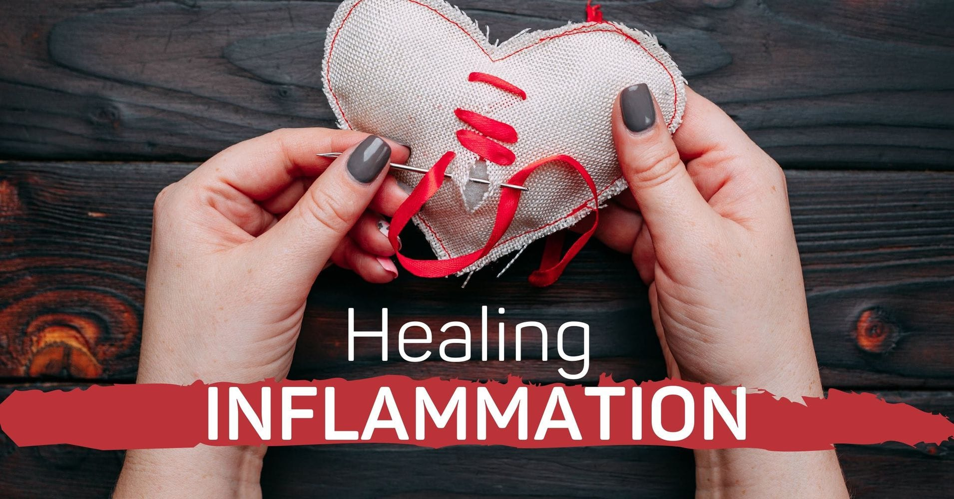 "Featured image for ""Healing Inflammation"""