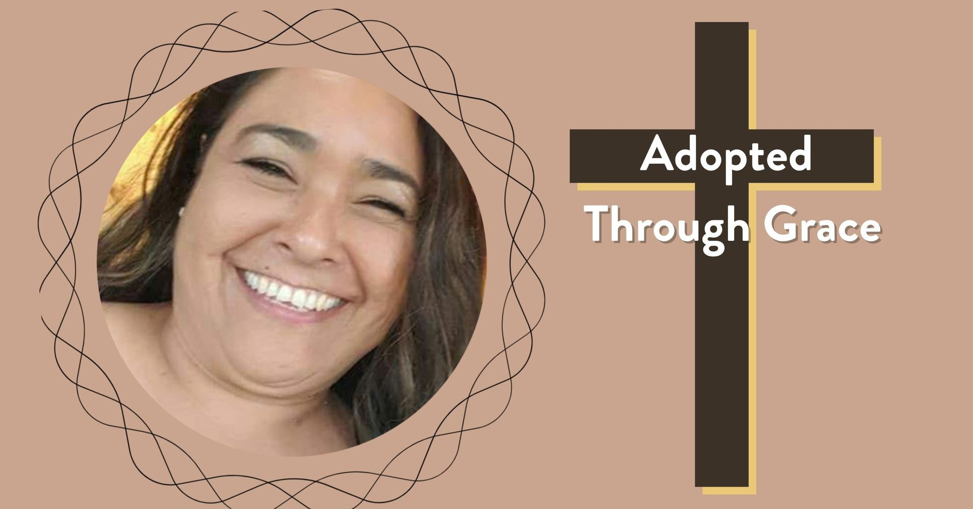 """Featured image for """"Adopted Through Grace"""""""