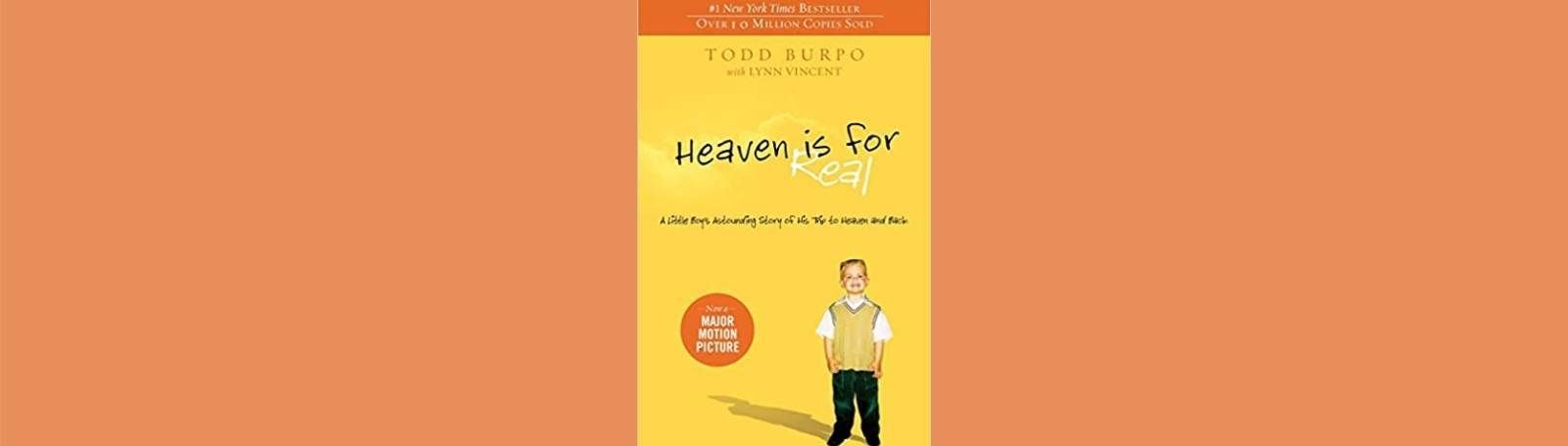 """Featured image for """"Heaven is for Real"""""""
