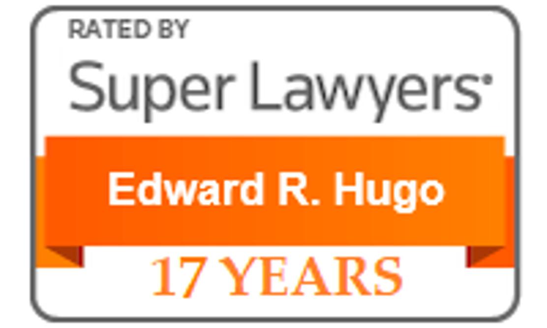 super lawyers badge