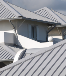 News About Metal Roofs