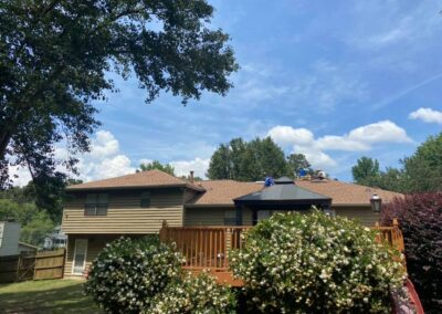 Lawrenceville Roof Replacement
