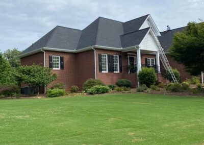 Watkinsville Home