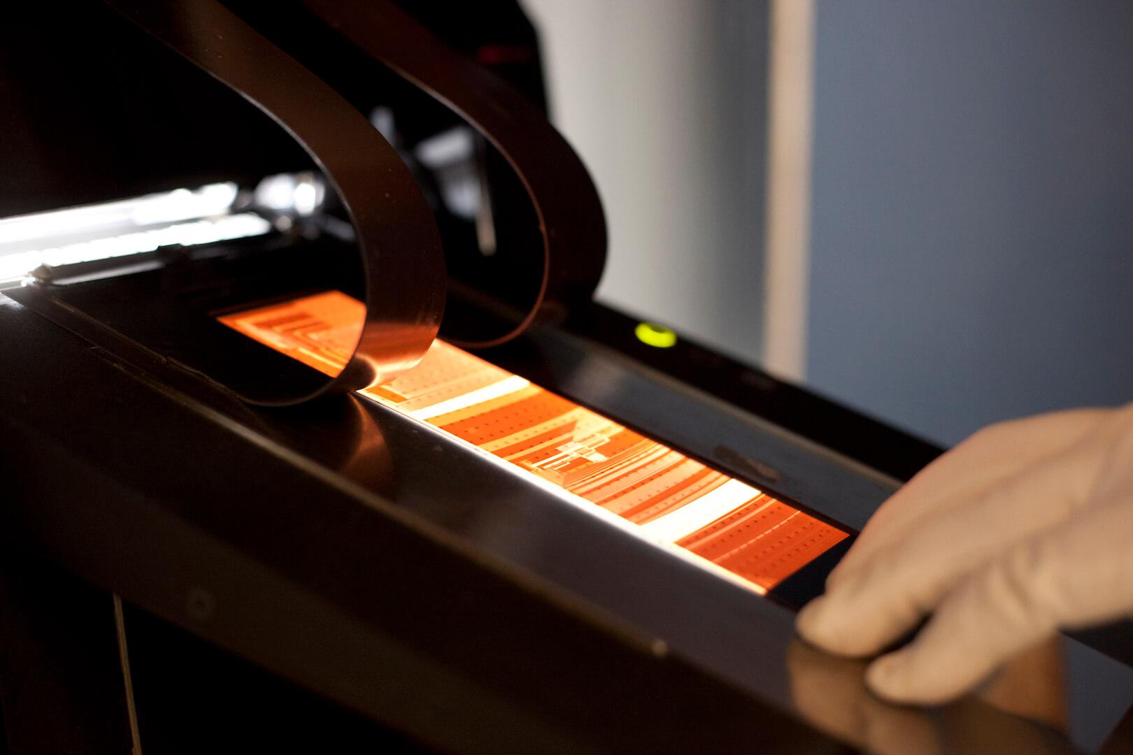 Imacon Flextight Virtual Drum Scanner