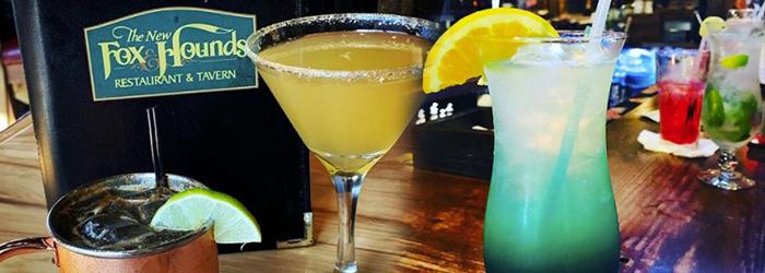 fox-hounds-specialty-drinks