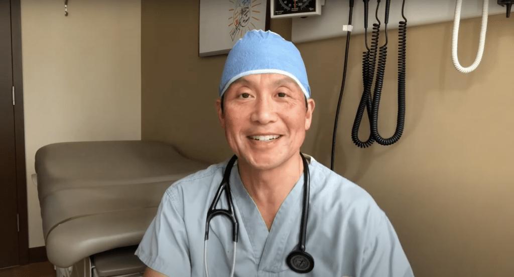 Dr. Davidicus Wong