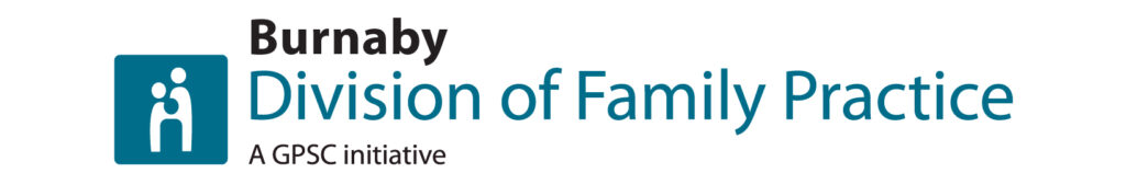 Burnaby Division of Family Practice logo