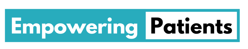 Empowering Patients logo
