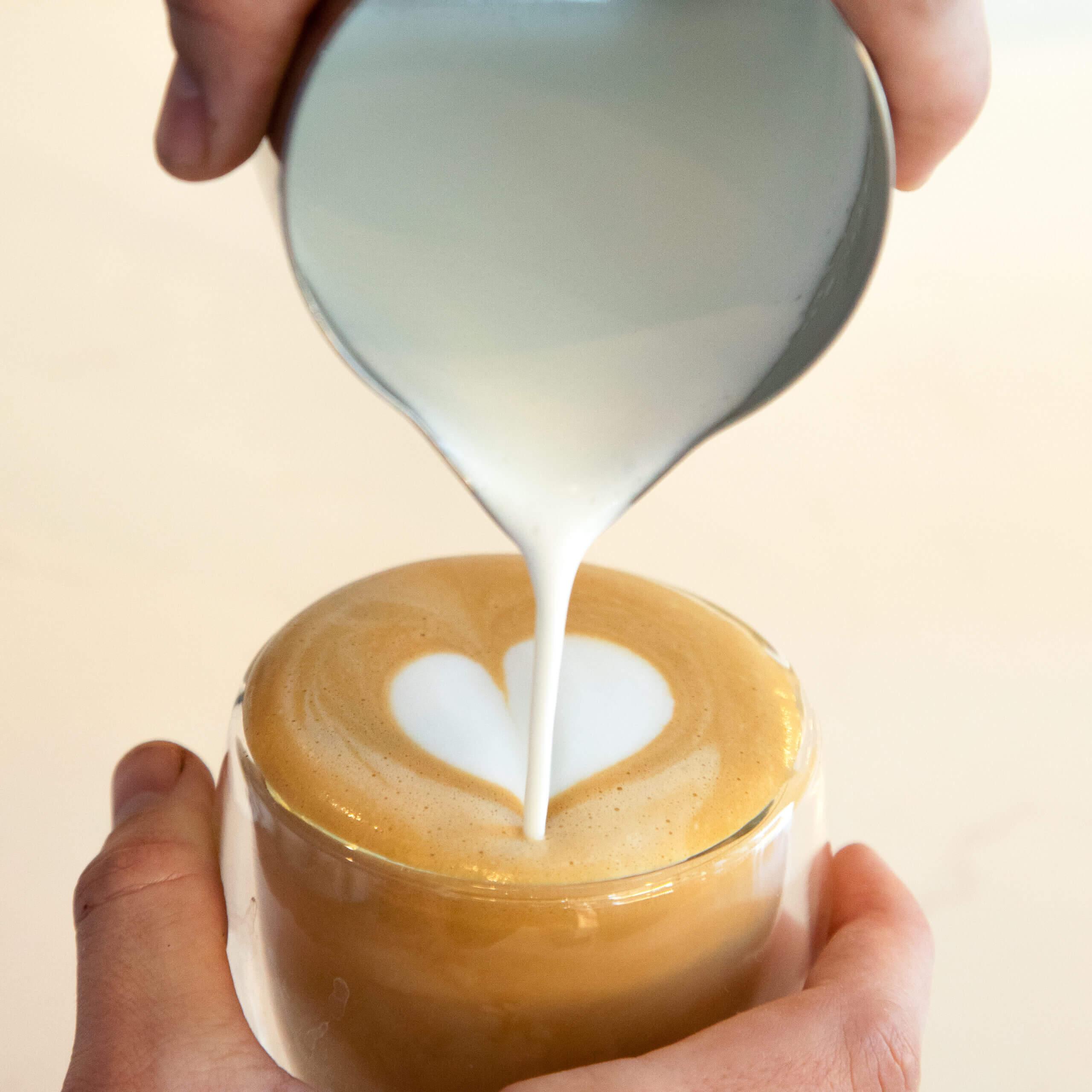 Celtica Bakery - Coffee