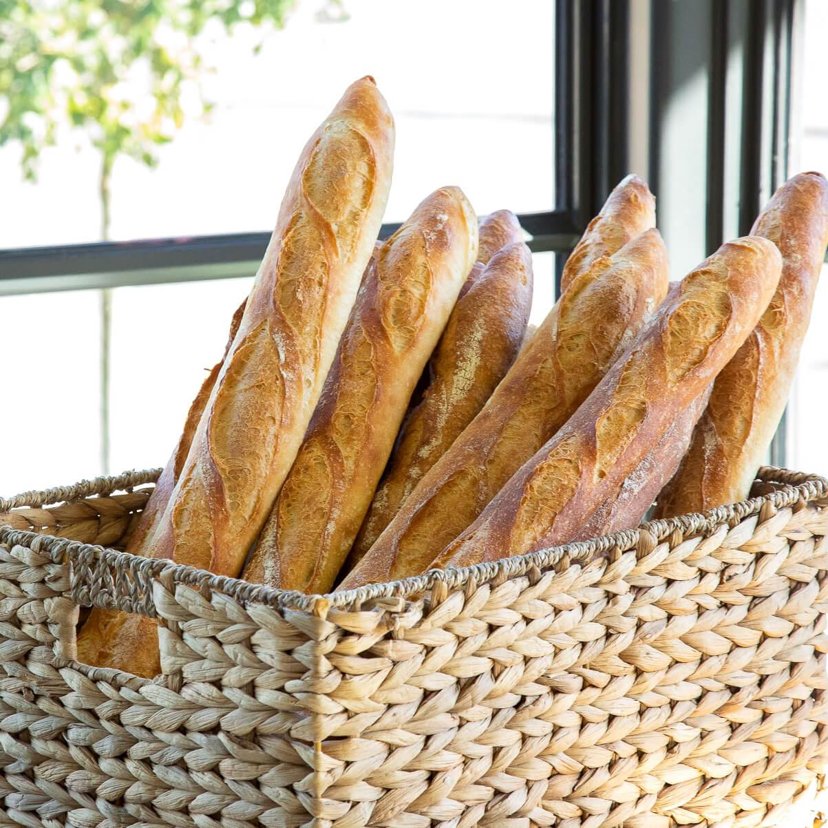 Celtica Bakery - Breads