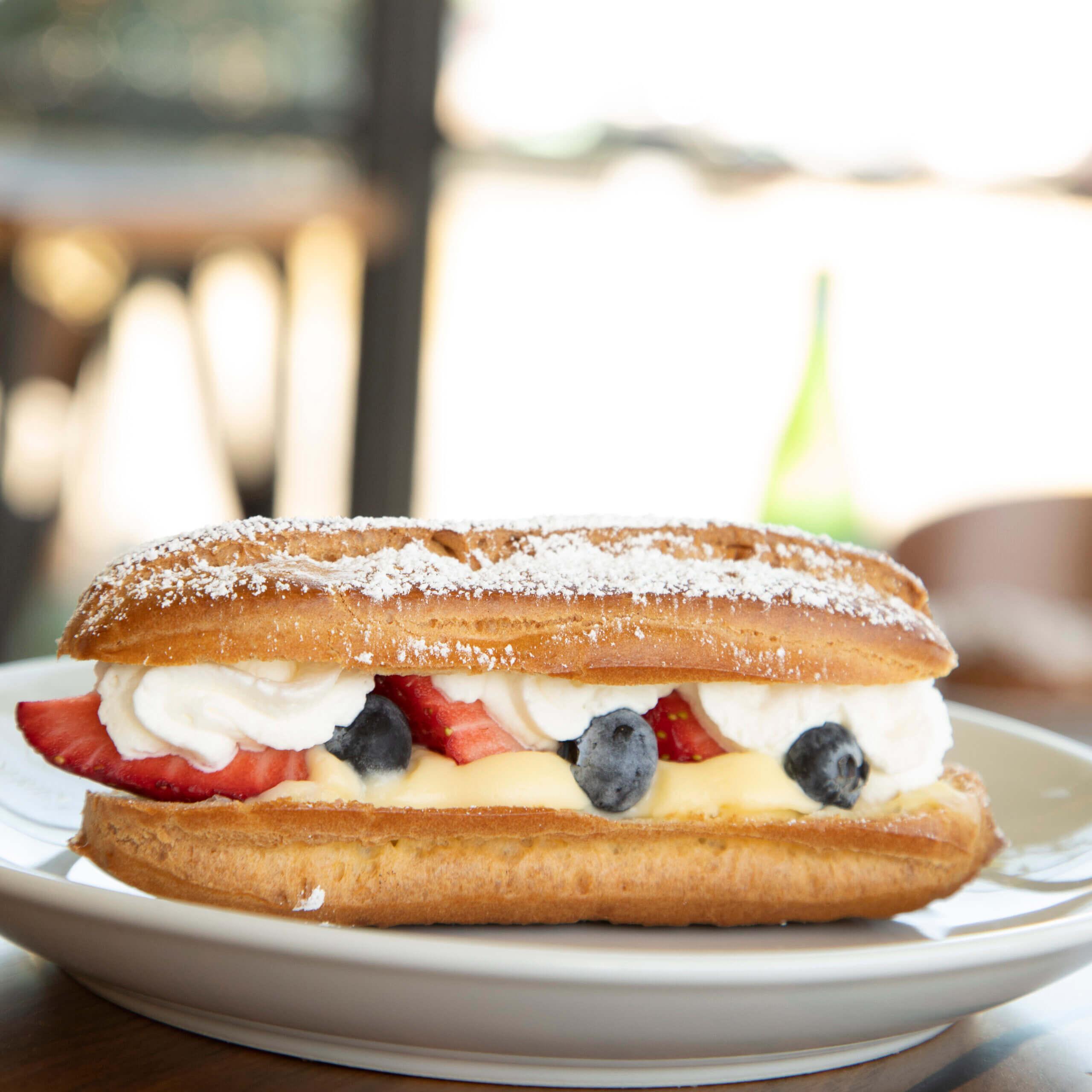 Celtica Bakery - Pastries