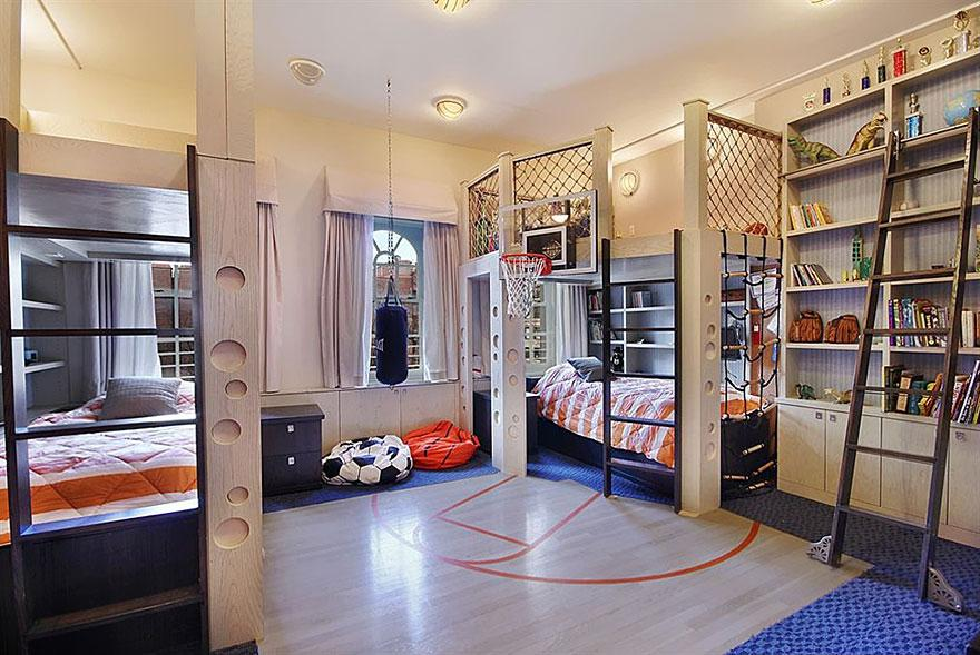 creative-children-room-ideas-25