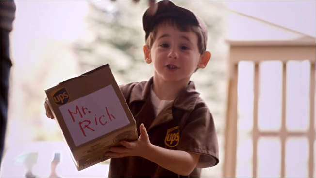 ADORABLE 4-Year-Old Carson Got To Work His Dream Job For A Day!