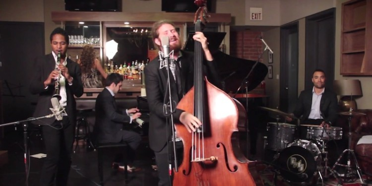 """Stacy's Mom"" Actually Sounds Perfect As A Jazz Song By Postmodern Jukebox"