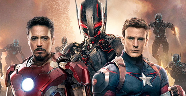 "The Newest ""Avengers: Age Of Ultron"" Trailer Is Here And It Is Hauntingly Awesome!"