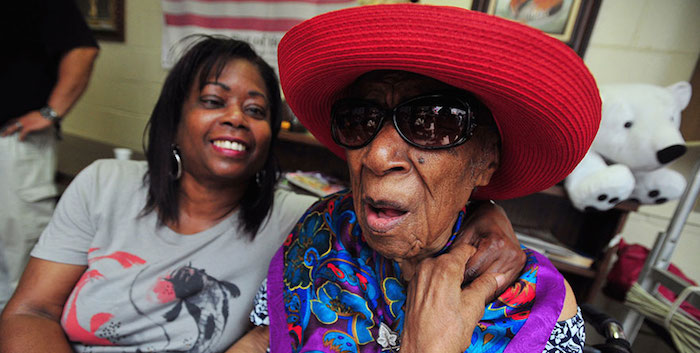 Meet The 5 Oldest Women In The World Today (They Have All Been Alive Since The 1800s!)
