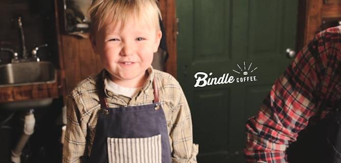 Meet Adler, The World's Most Adorable Barista