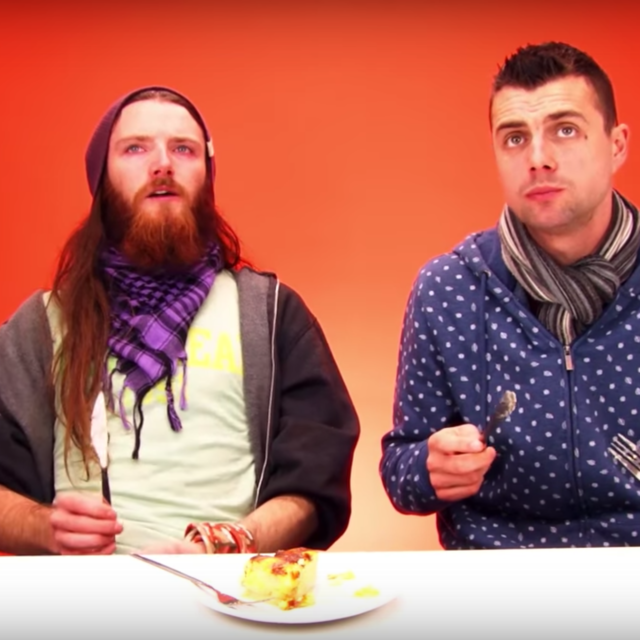What Happens When You Introduce Irish People To Delicious American Thanksgiving Delicacies?