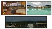 Tadoba luxury accomodations
