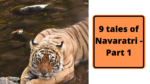 Tales Of Ranthambore