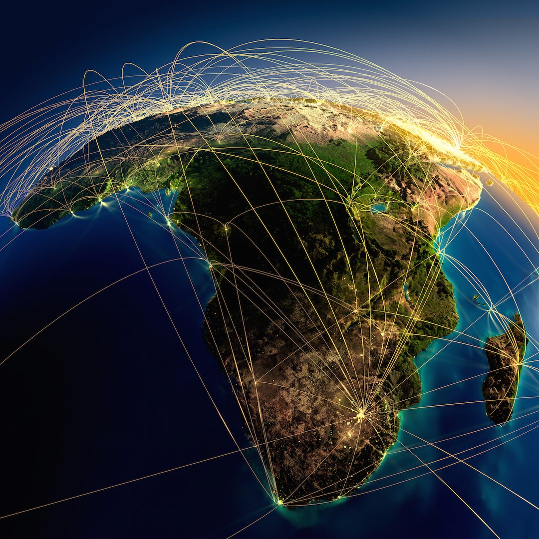 Africa Globe Pic small size