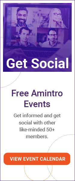 Free Amintro Events - View Calendar