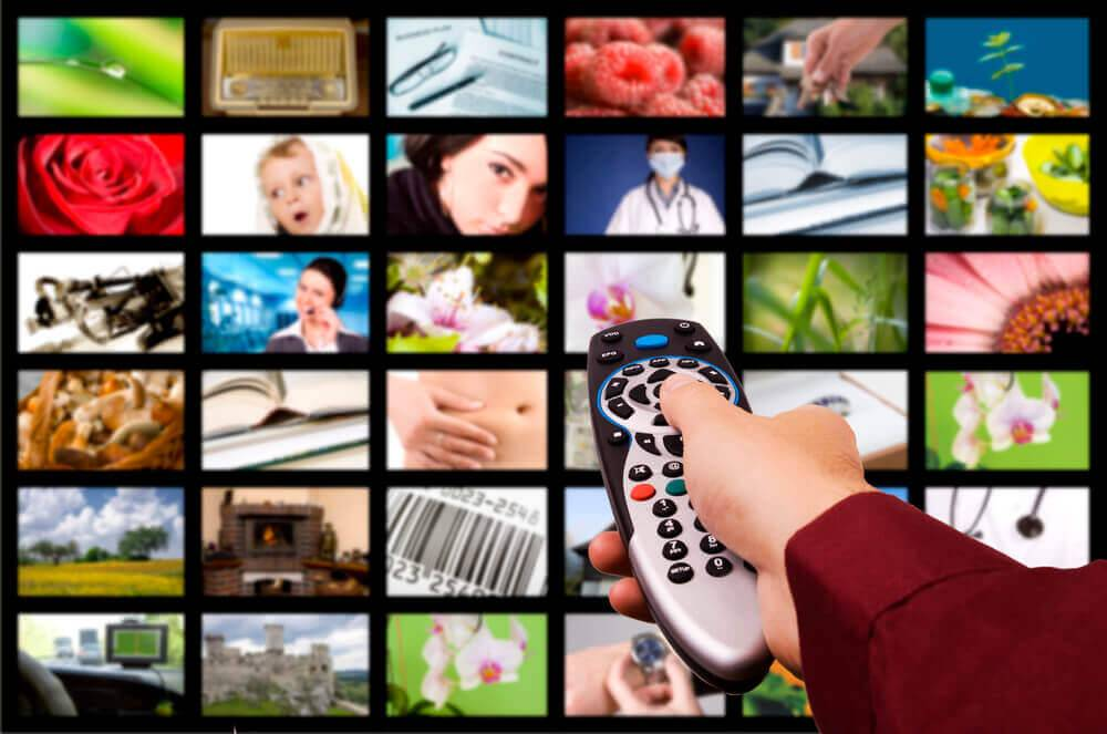 Is Watching TV Good For Your Health?