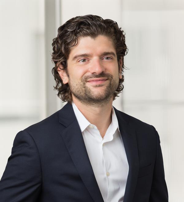 Nicholas Ganias