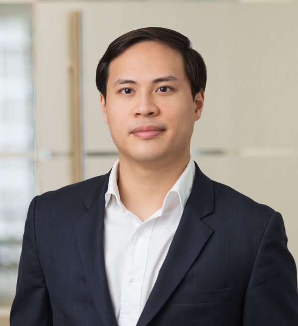 Terence Kuo